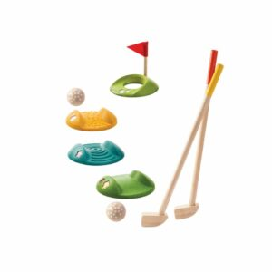 Minigolf Set